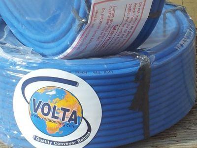 Кръгли и V-ремъци VOLTA