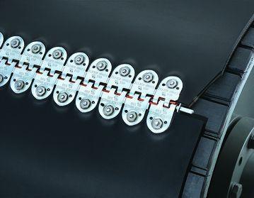 Гумено транспортни ленти - Изображение 1