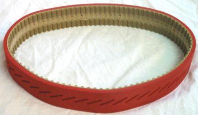 Изтеглящи ремъци за пакетираща промишленост - Изображение 1